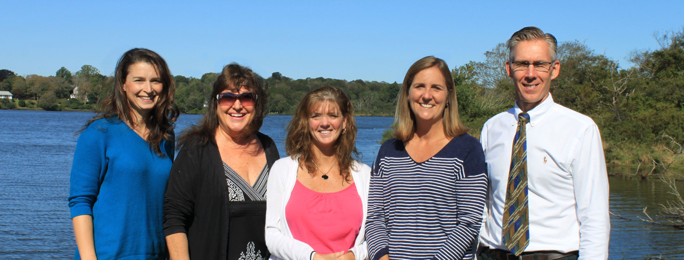 Easton Pond Chiropractic Team